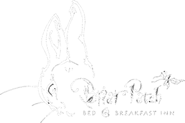 Briar Patch Bed & Breakfast Inn Logo