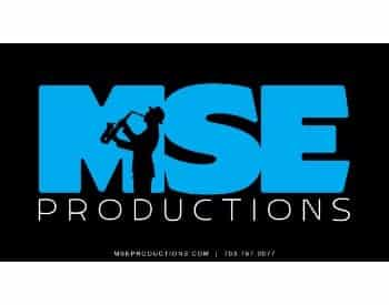 MSE Productions logo