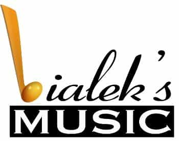 Bialek's Music logo